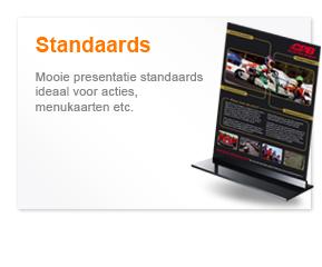menukaart-standaard