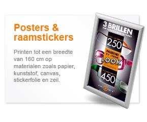 posters-raamstickers