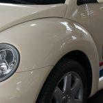 Autobelettering VW Kever