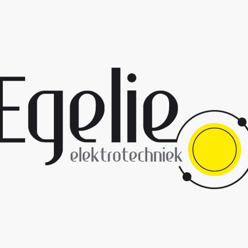 Logo Egelie electrotechniek