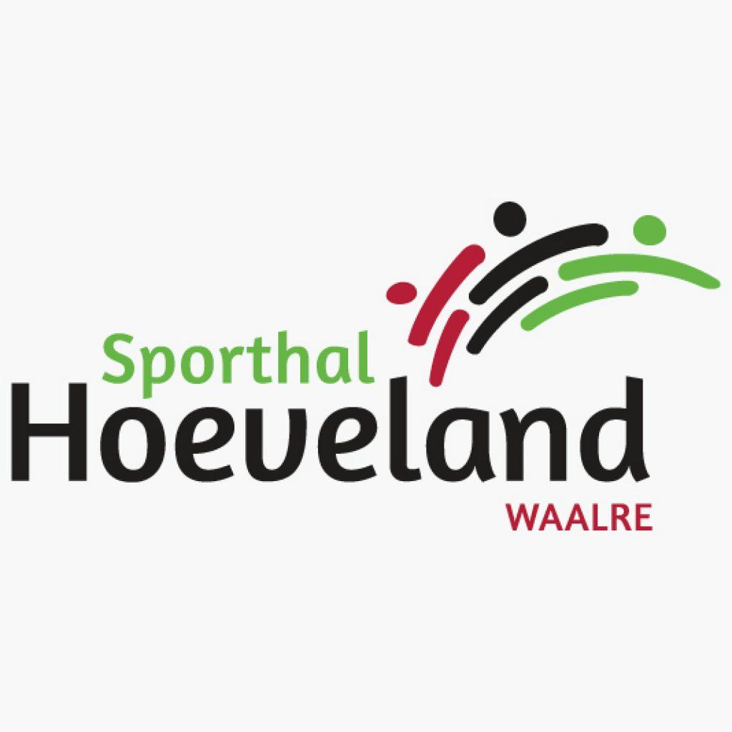 Logo Sporthal Hoeveland Waalre