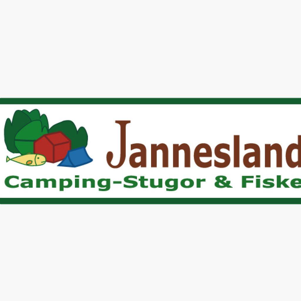 Logo camping Jannesland