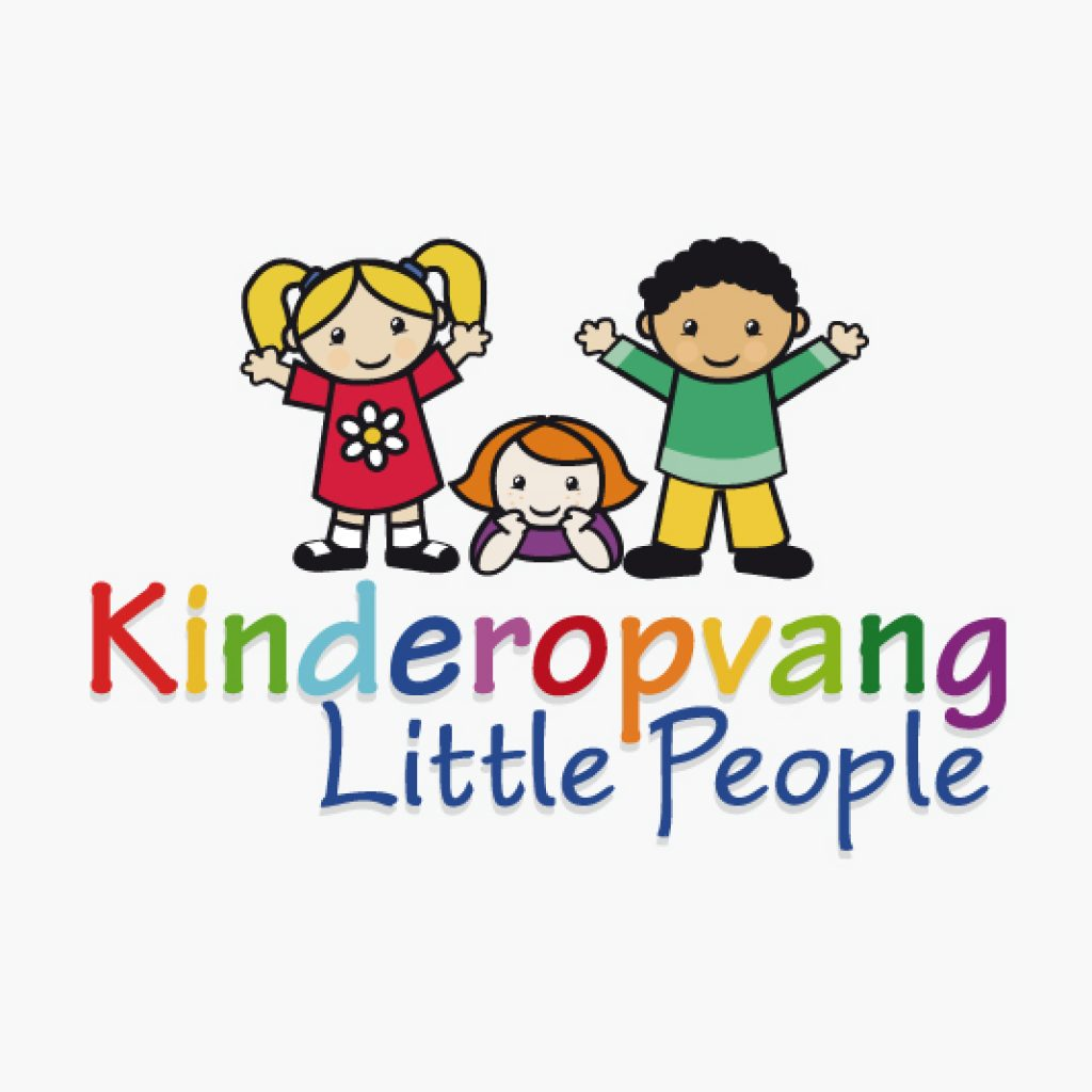 Logo kinderopvang Little People Best