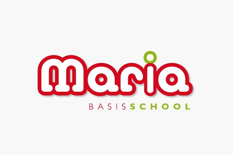 Logo Maria Basisschool