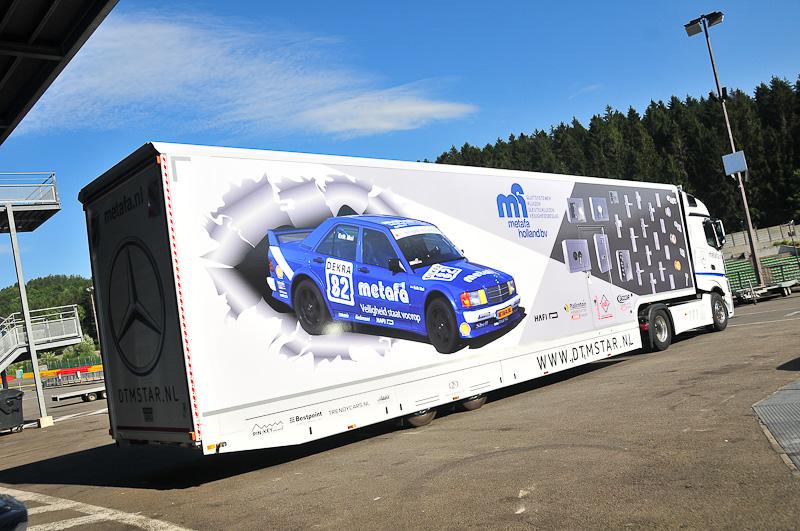 vrachtwagenbelettering Metafa