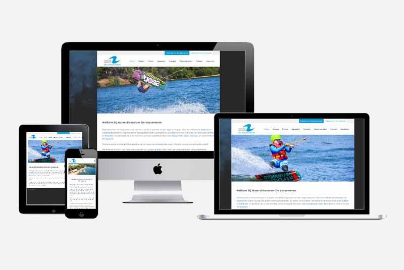 website Het Waterskicentrum