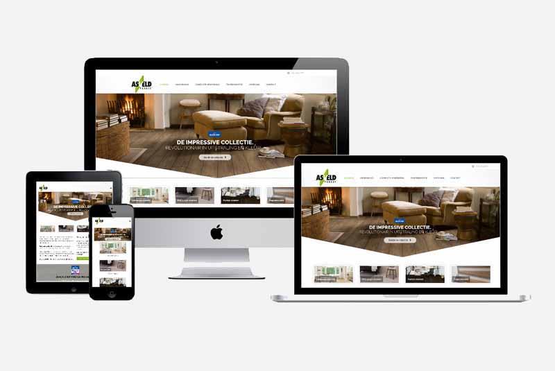 Website Asveldparket