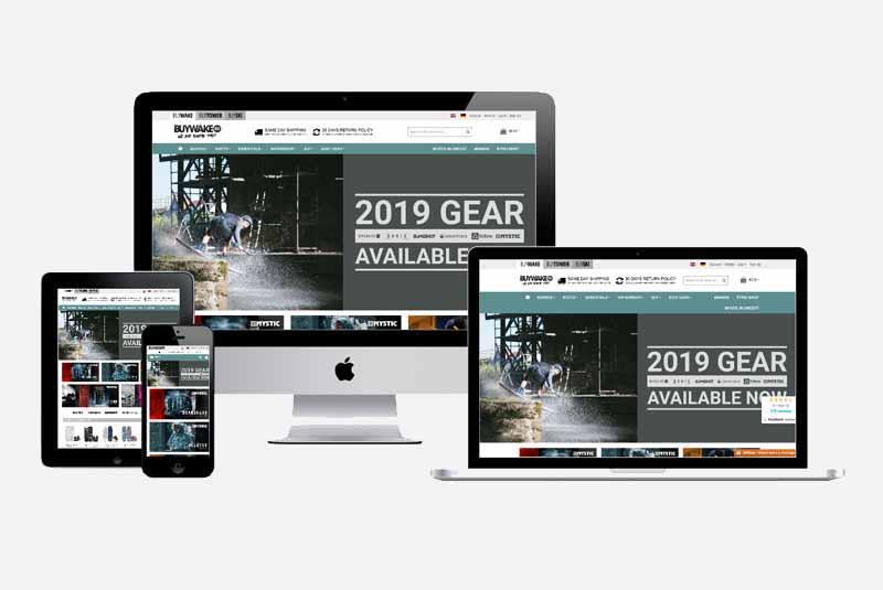 Website Buywake