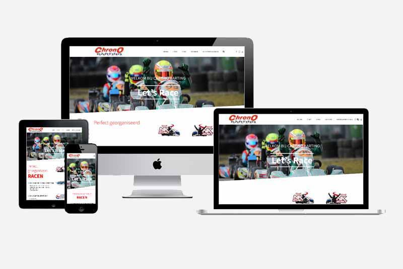Website Chrono