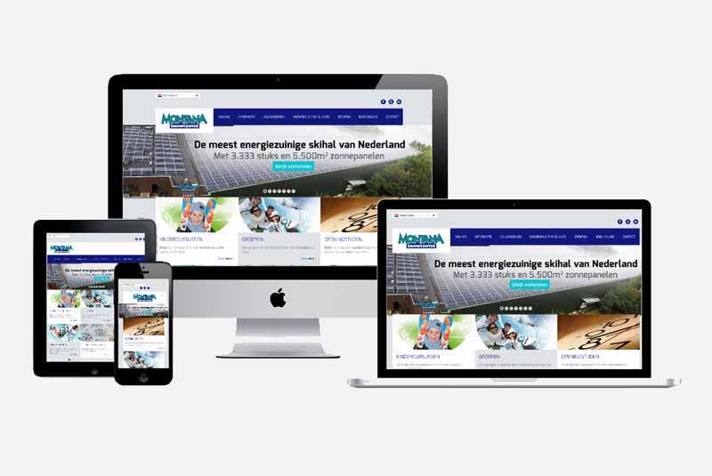 Website Montana