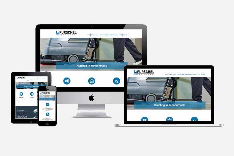 Website Purschel