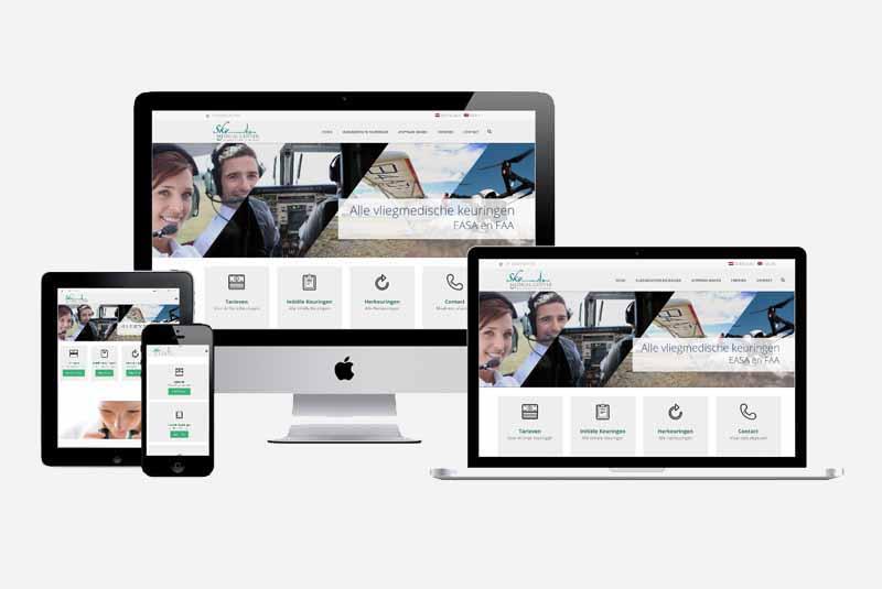 Website Sky Medical
