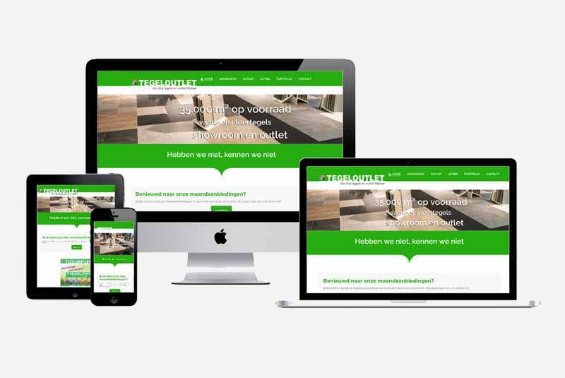 Website Tegeloutlet