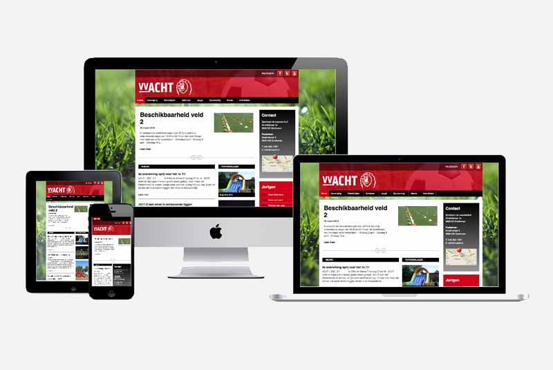 Website Vv Acht