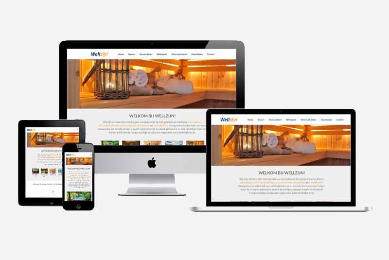 Website Wellzijn